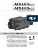 Atn Ots60a Archives Userguide