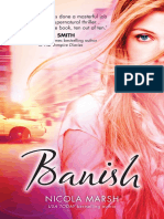 Banish by Nicola Marsh - Chapter Sampler