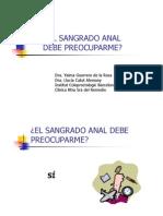 090504 El Sangrado Anal Debe Preocuparme Dras Catot y Guerrero Icb 3744299264712551051