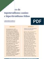 Diagnostico Hipotiroidismo