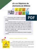 O Brasil e os ODM_VersãoWEB