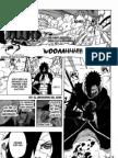 Naruto Manga 637