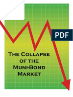 Collapse of the Muni Bond Market Sovereing Society