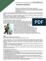 Aula 05 - Esterilização e Desinfecção - Enfermagem 2012