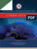 Cyber Attack Report