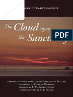 23837439 Karl Von Eckartshausen the Cloud Upon the Sanctuary