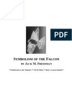 Symbolism of the Falcon