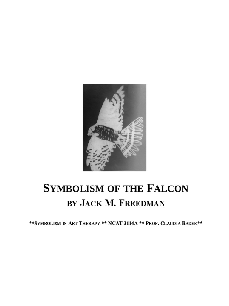 Symbolism of the falcon horus deities buycottarizona