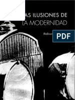 Las Ilusiones de La Modernidad_legible