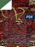 3D&T O Livro de Verus