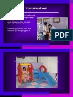 Tehnik Anamnesis Pada Anak Part 1