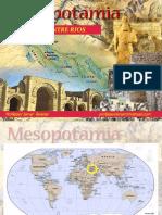 Mesopotamia 2013