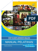 Training Manual Renewable Energy_Green PNPM-DANIDA