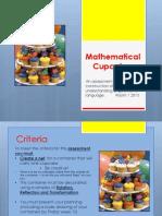Mathematical Cupcakes.pptx