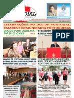 Jornal O Mundial JUL2013