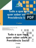 Tudo Sobre Previdencia Social