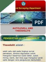theodolit