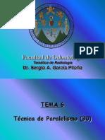 Tema27 Tc3a9cnica Del Paralelismo
