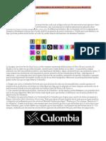 Marca Culombia
