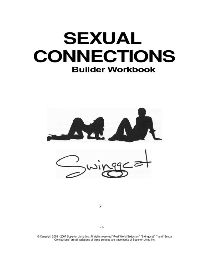 Swinggcat real world seduction