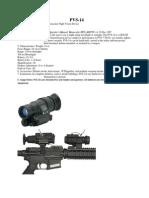 AN PVS-14