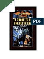 Rabe, Jean - Quinta Era 1 - El Amanecer de Una Nueva Era(PDF)