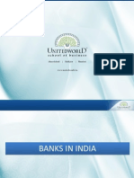 Banking Act Presentation - Unitedworld School of Business