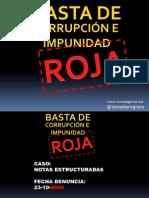 Rueda de Prensa Ismael García Presentación
