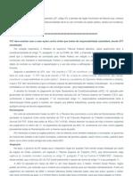 Inadimplemento trabalhista e julgamento da ADC 16 Nº 16