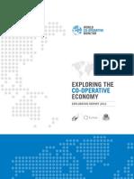 World Co-Operative Monitor 2012
