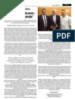 """Εφημερίδα """"Ημερησία Κορίνθου"""" - 3/7/2013"""