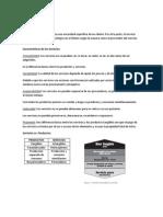 Marketing de Servicios-Informe