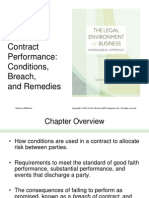 Performance-Conditions-Breach-Remedies.ppt