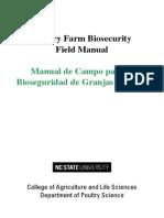Biosecurity Field Manual