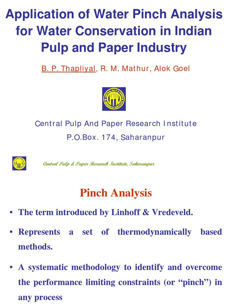 WPA | Pulp (Paper) | Paper