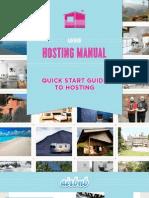 HostingManual en AirBNB