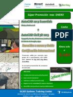 Afiche Promo 2012 Civil y Minas Arequipa UNSA