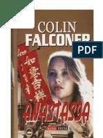 Anastasia - Colin Falconer