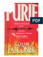 Falconer Colin - Furie v3.0