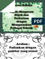 Lit Bahasa
