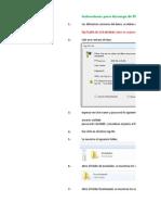 Copia de Procedimiento Descarga de Sitio Ftp e Instalacion Demo Civil Plus_120806
