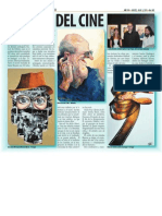 Manoel de Oliveira - Siglo 21 No. 685 - Julio 3 de 2013