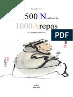 500 Nombres de 1000Arepas