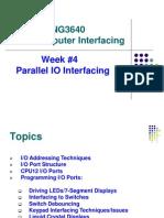 Eng364 Week4 Parallel-IO