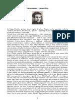 A.gramsci XI Senso Comune e Senso Critico