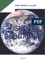 Osnovi Geonauka