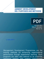 MANAGEMENT DEVELOPEMENT PROGRAMMES.pptx