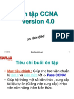On Tap CCNA Version4.0 EDULAB