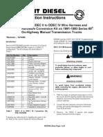 1507832332?v=1 ddec ii and iii wiring diagrams diesel engine truck ddec ii wiring diagram at creativeand.co
