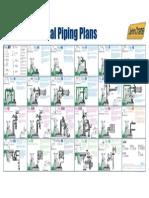 John Crane API Plans Poster